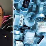 400mila dosi di vaccino non sono andate né a sanitari né a