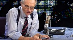 Larry King, TV And Radio Legend, Dies Of COVID At