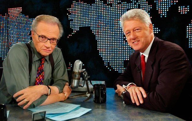 , Larry King, TV And Radio Legend, Dies Of COVID At 87, Indian & World Live Breaking News Coverage And Updates