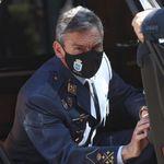 Dimite el Jefe del Estado Mayor de la Defensa (JEMAD) tras su polémica