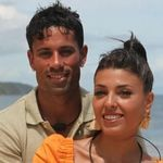 Desastre en 'La Isla de las Tentaciones 3': Se filtra otro vídeo sexual de dos