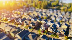 BMO Uncovers Simple Reason Canadian House Prices Now 46% Higher Than