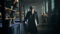 «Peaky Blinders»: Η βραβευμένη σειρά του BBC γίνεται