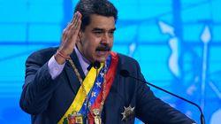Βενεζουέλα: Ο πρόεδρος Μαδούρο καλεί τον πρόεδρο των ΗΠΑ Τζο Μπάιντεν να «γυρίσουν τη