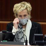 Letizia Moratti, la Thatcher giallo zafferano (di S.