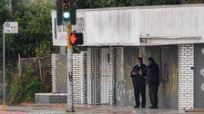 Authorities Investigate Explosion At Anti-Gay Church In California