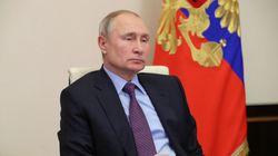 Ο Πούτιν είναι έτοιμος για διάλογο αν θέλει και ο
