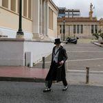 Κορονοϊός: 334 νέα κρούσματα και 24
