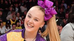JoJo Siwa Is 'Really Happy' To Be Part Of LGBTQ+ Community After Coming