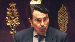 L'ancien député Jean-Pierre Michel, un des initiateurs du Pacs, est
