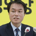 [속보] 정의당 김종철 대표가 성추행 의혹으로