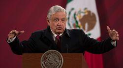 Mexican President López Obrador Tests Positive For