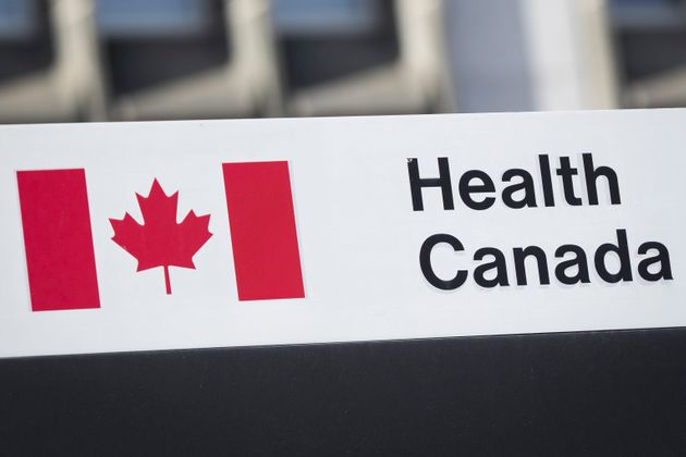 File photo of Health Canada office in Ottawa on Sept. 12,