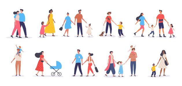 여성가족부가 비혼·동거 커플도 '가족'으로 인정하는 방안을