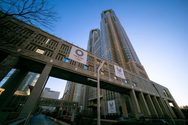 東京都で新たに618人の感染確認(新型コロナ)