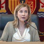Dimite por vacunarse la alcaldesa de Molina tras retirarle el apoyo su