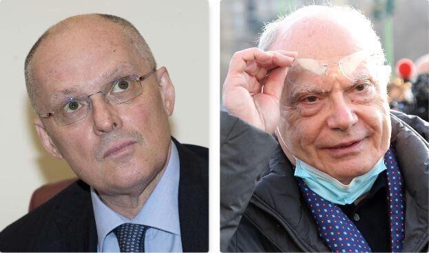 """Massimo Galli ad Accordi&Disaccordi (Nove): """"Non so su che basi Draghi sostenga che i rischi sono pochi, i numeri dicono altro"""""""