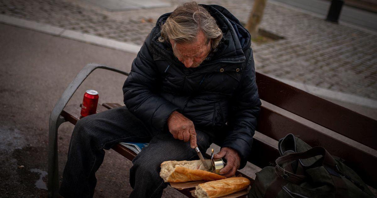 Oxfam avisa de que la pandemia llevará a España a niveles de pobreza inéditos