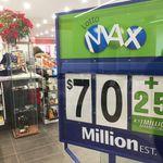 これぞ『ドリーム宝くじ』。夢に出てきた番号を20年選び続ける⇒62億円に当選