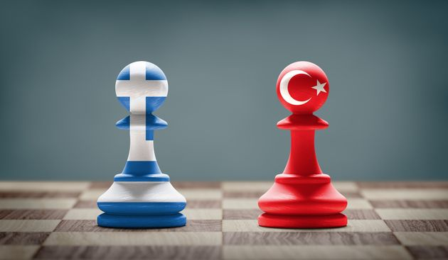 Διερευνητικές Ελλάδας - Τουρκίας: 61ος γύρος. Ευκαιρίες και