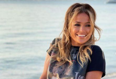 Jennifer Lopez recrée