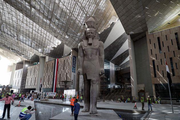 Επτά νέα διεθνή μουσεία σε αναμονή