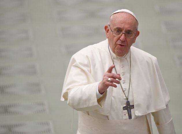 Il giusto monito di Papa Francesco sui guasti
