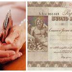 98enne batte il Covid e in isolamento trova in casa buono postale da 475 mila