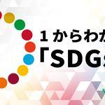 SDGs(持続可能な開発目標)とは?企業の事例から、バッジ、ESG投資までわかりやすく解説