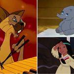 Peter Pan, Dumbo e gli Aristogatti accusati di razzismo, Disney li vieta ai minori di 7