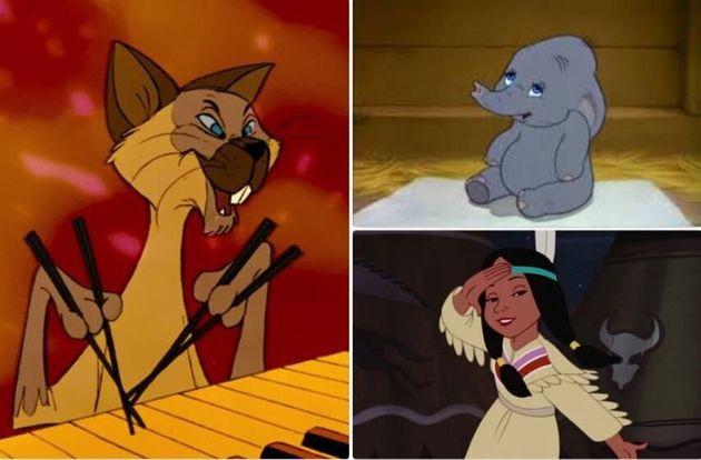 Peter Pan, Dumbo e gli Aristogatti accusati di razzismo, Disney li vieta ai minori di 7 anni