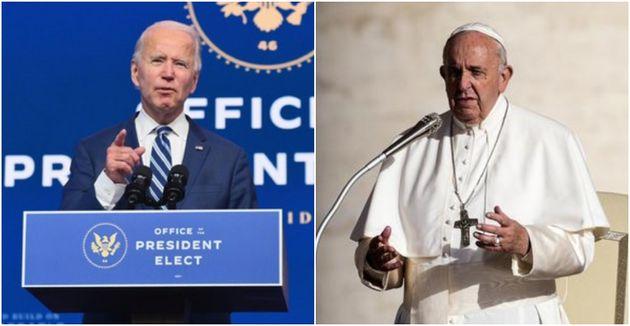 Da Biden al Papa: ripristinare verità e trasparenza dell