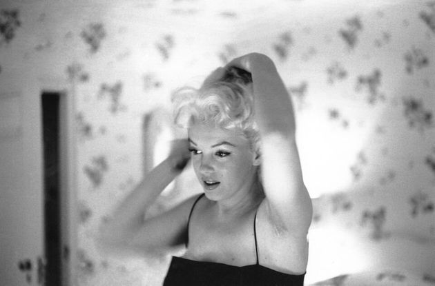 «Blonde»: Η Άνα ντε Άρμας γίνεται Μέριλιν Μονρόε: Ήταν