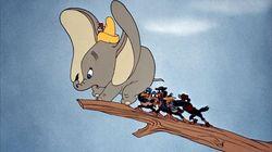 Disney bloquea 'Dumbo', 'Peter Pan' y 'Los aristogatos' a menores de 7 años por