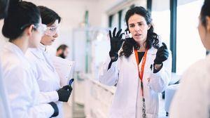Φαρμακευτική: η συναρπαστική επιστήμη του