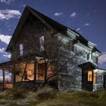 Photographer Captures The Abandoned Ghost Towns Of Canada's