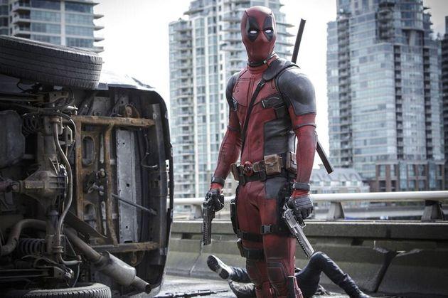 Le film Deadpool a vraiment catapulté Ryan dans la cour des grands à