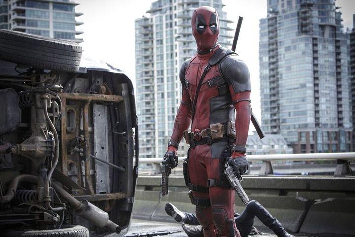 Le film <em>Deadpool</em> a vraiment catapulté Ryan dans la cour des grands à Hollywood.