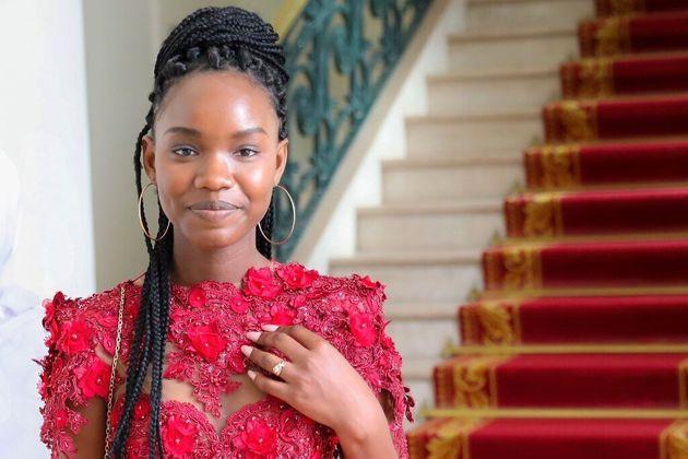 La Sénégalaise Diary Sow, étudiante à Paris et dont la disparition avait...