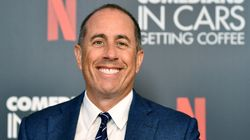 Jerry Seinfeld Responds After Awkward Larry King Interview Goes