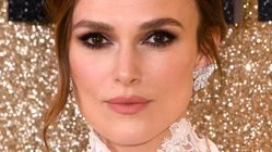 Keira Knightley Says She's Done With Male-Directed Sex