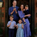 Prince William And Kate Middleton's Kids Picked Out Their New
