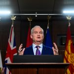 Trudeau Caused 'Small Constitutional Crisis,' O'Toole Says After GG's