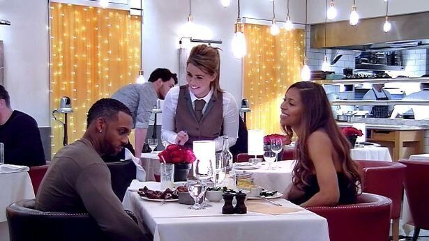 The London First Dates restaurant has 42 remote