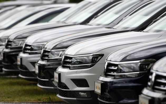 Volkswagen tendrá que pagar 3.000 euros a cada afectado del 'dieselgate' en