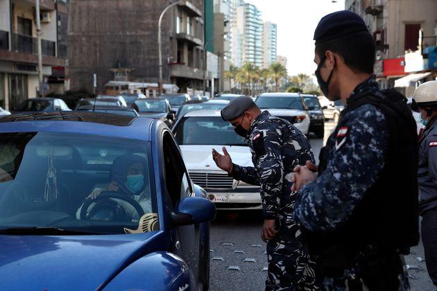 Λίβανος: Η χώρα με ένα από τα πιο αυστηρά lockdown