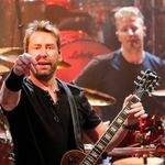 Nickelback's Sea Shanty Version Of 'Rockstar' Totally