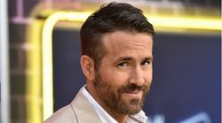 Ryan Reynolds Wore An 'A-hole' Costume On 'Sesame Street' And Things Got Dirty,
