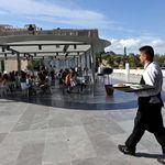 «Απελευθέρωση» για μουσεία και εστιατόρια στις 25