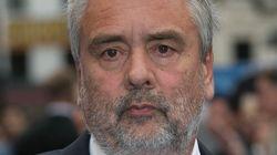 Accusé de viol, Luc Besson a été placé sous le statut de témoin